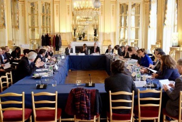 Conseil des collectivités territoriales pour le développement culturel FNCC