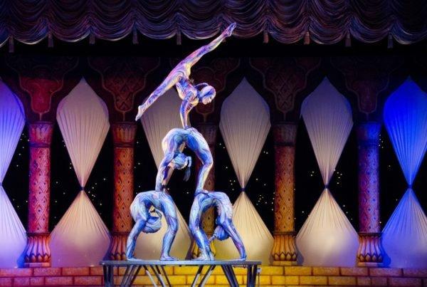 Arts du cirque_FNCC illustration