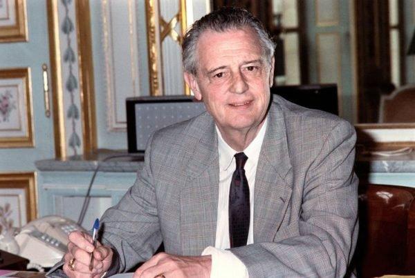 Michel Durafour