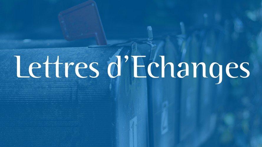 Lettre d'Echanges FNCC