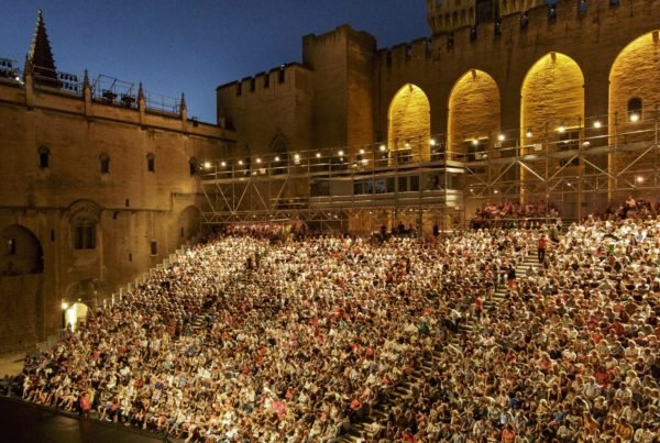 FNCC Festival d'Avignon