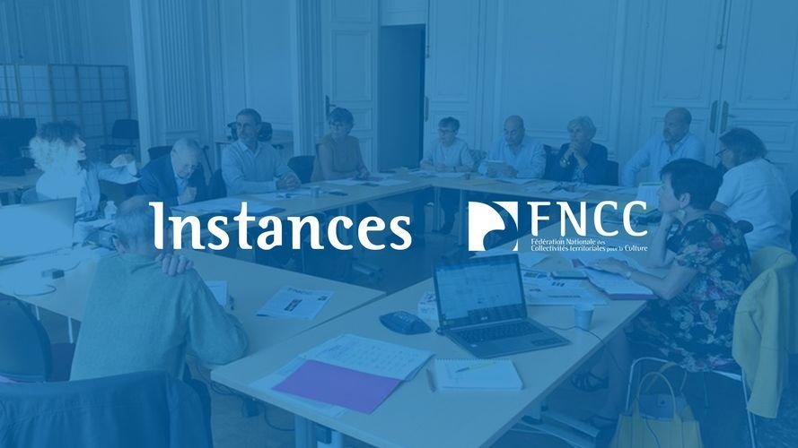 Instances FNCC