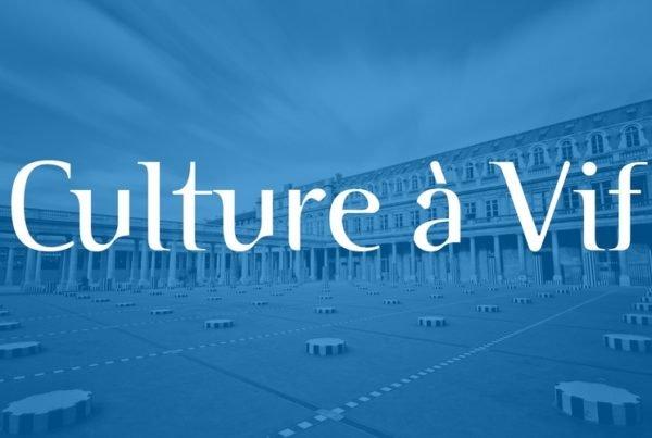 Culture à Vif FNCC