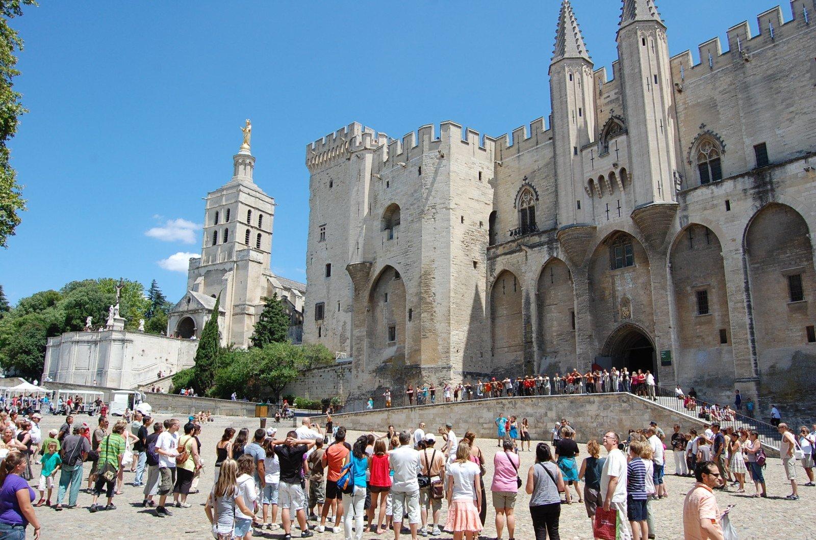 Journées d'Avignon 2019