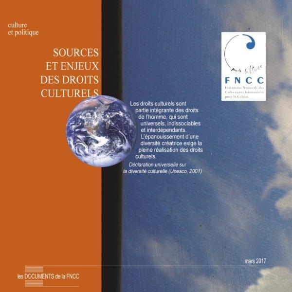 FNCC Droits culturels