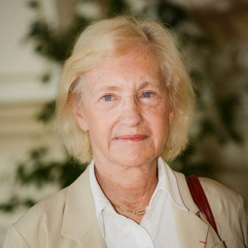 Marie-Thérèse FRANCOIS-PONCET