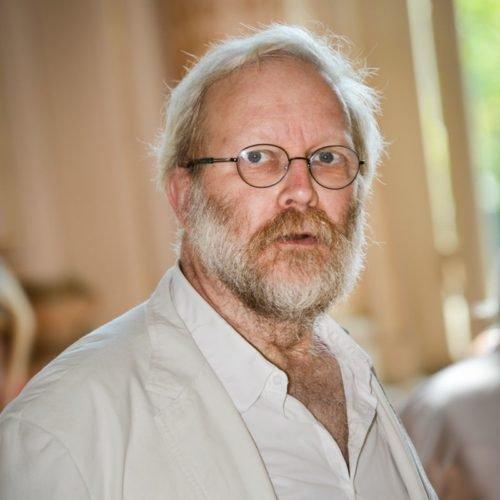 Jean-François Burgos